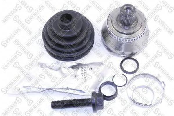 STELLOX 1501267SX Шарнирный комплект (ШРУС с пыльником)