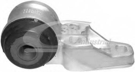 3RG 40760 Подушка двигателя