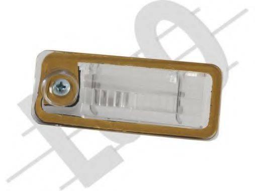 LORO 00313900 Фонарь освещения номерного знака
