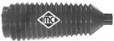 METALCAUCHO 00369 Пыльник рулевой рейки