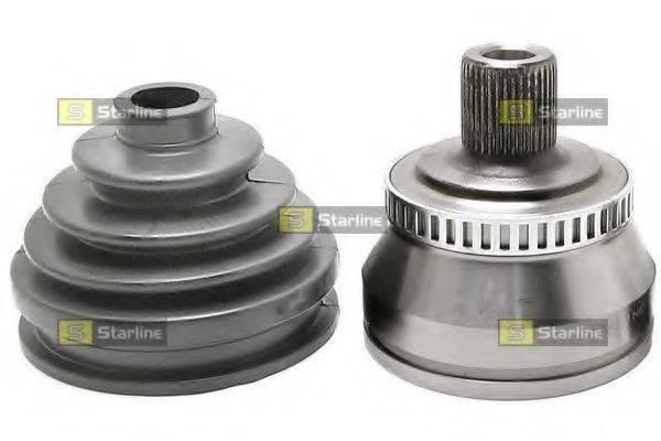 STARLINE 4223601 Шарнирный комплект (ШРУС с пыльником)