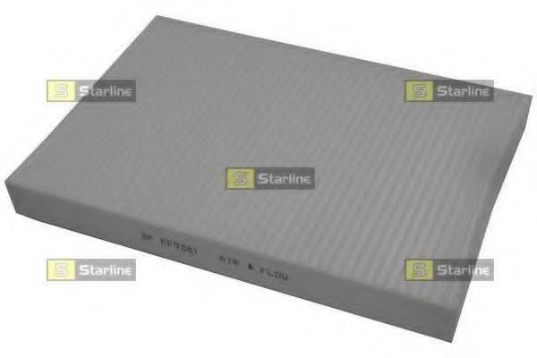 STARLINE SFKF9381 Фильтр салона