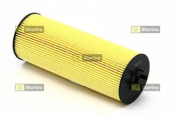 STARLINE SFOF0153 Масляный фильтр двигателя