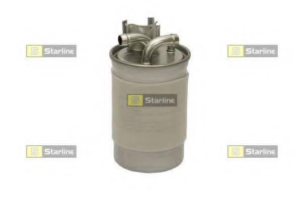 STARLINE SFPF7114 Фильтр топливный