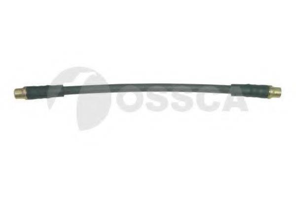 OSSCA 01663 Шланг тормозной