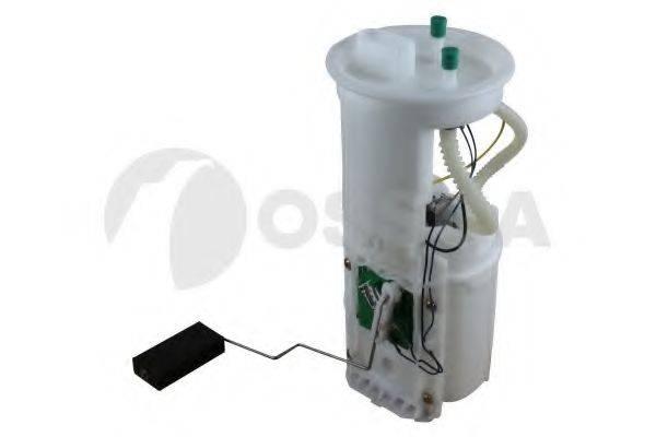 OSSCA 02709 Топливный насос