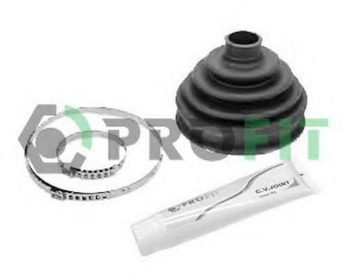 PROFIT 27101123XLB Пыльник ШРУСа (комплект)