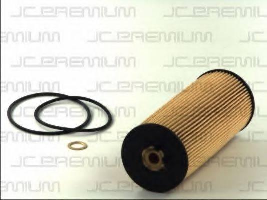 JC PREMIUM B1A016PR Масляный фильтр двигателя