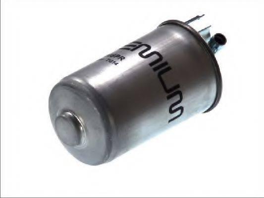 JC PREMIUM B3W008PR Фильтр топливный