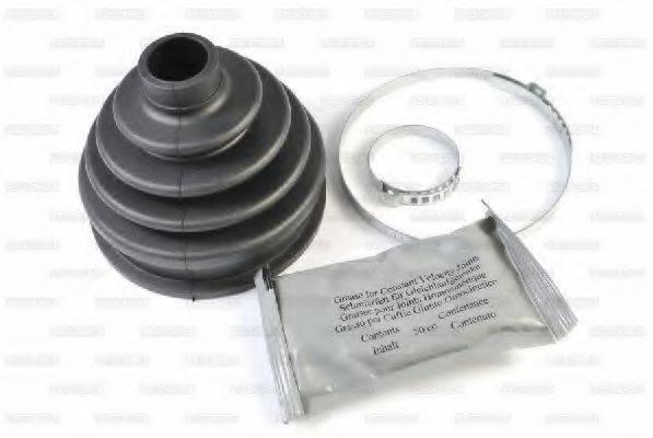 PASCAL G5A011PC Пыльник ШРУСа (комплект)