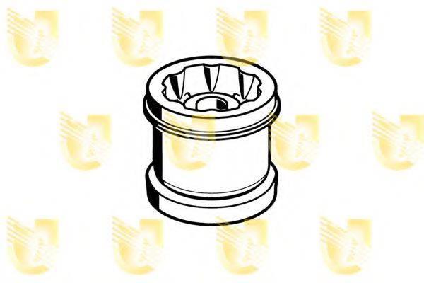 UNIGOM 396834 Подушка двигателя