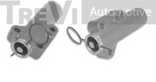 TREVI AUTOMOTIVE TD1537 Успокоитель ремня ГРМ