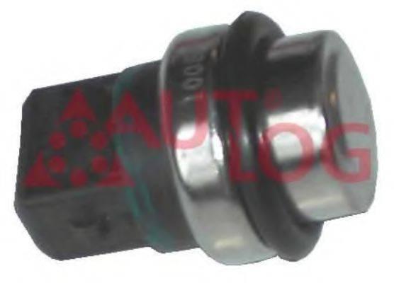 AUTLOG AS2009 термовыключатель, сигнальная лампа охлаждающей жидкости
