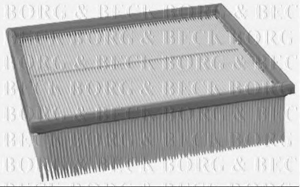 BORG & BECK BFA2200 Фильтр воздушный двигателя