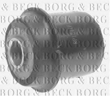 BORG & BECK BSK6968 Сайлентблок балки моста