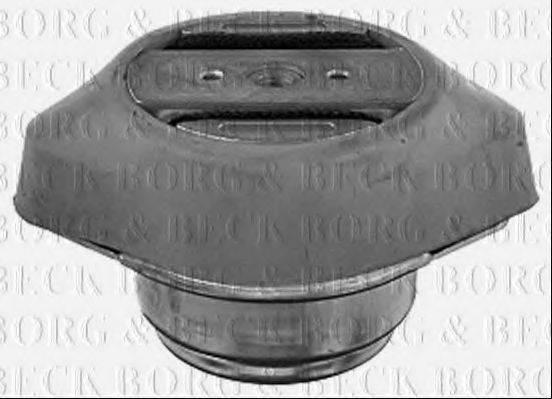BORG & BECK BEM4072 Подушка двигателя