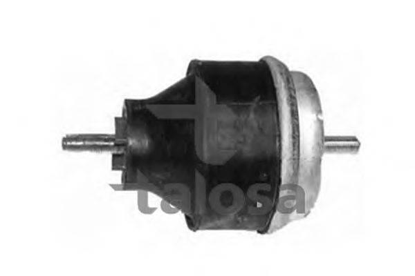 TALOSA 6105315 Подушка двигателя