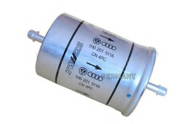 BORSEHUNG B12794 Фильтр топливный