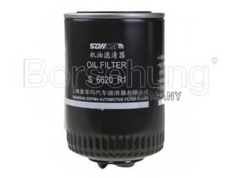 BORSEHUNG B12818 Масляный фильтр двигателя