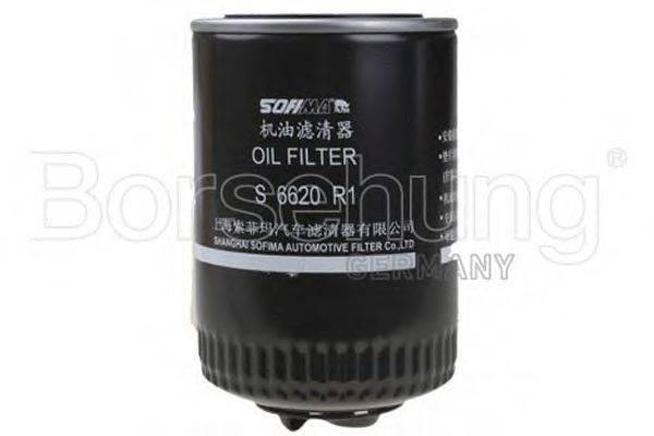 BORSEHUNG B12819 Масляный фильтр двигателя