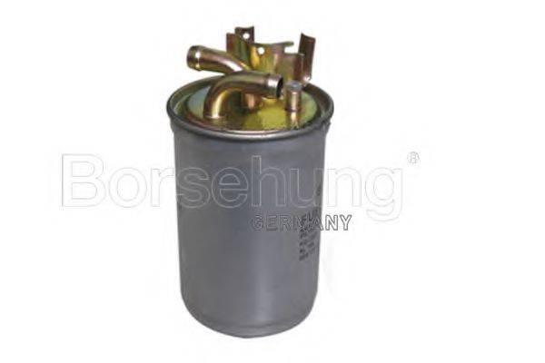 BORSEHUNG B12823 Фильтр топливный