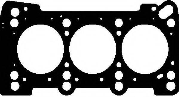 WILMINK GROUP WG1086378 Прокладка под головку блока цилиндров