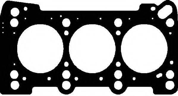 WILMINK GROUP WG1086379 Прокладка под головку блока цилиндров