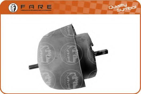 FARE SA 2521 Подушка двигателя