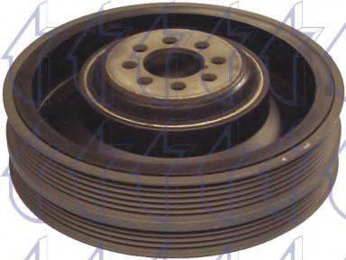 TRICLO 423308 Ременный шкив, коленчатый вал