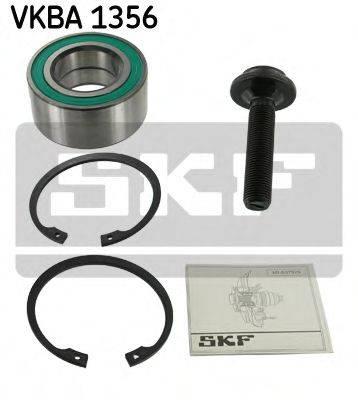 SKF VKBA1356 Ступичный подшипник