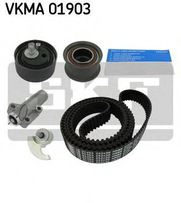 SKF VKMA01903 Ремень ГРМ (комплект)