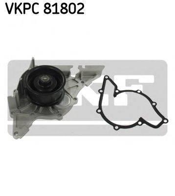 SKF VKPC81802 Помпа (охлаждение)