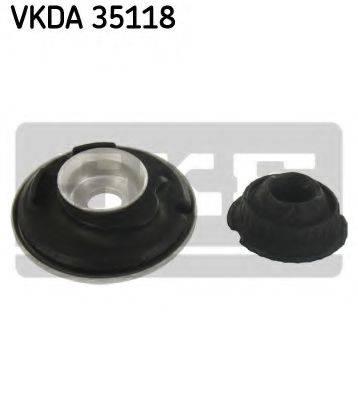 SKF VKDA35118 Опора стойки амортизатора