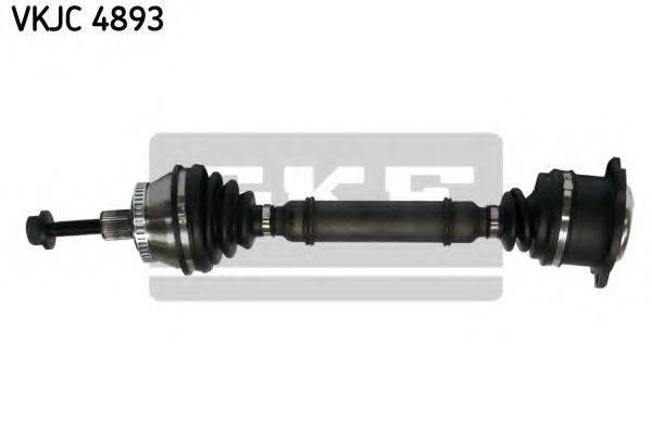 SKF VKJC4893 Полуось