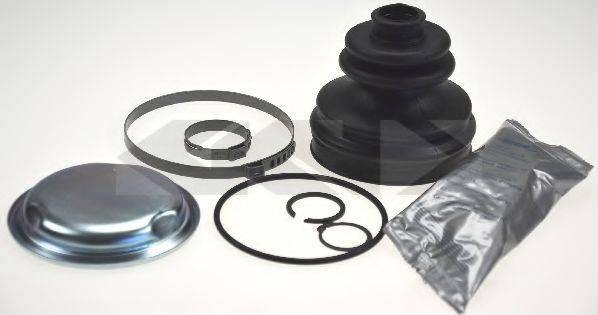 LOBRO 304679 Пыльник ШРУСа (комплект)