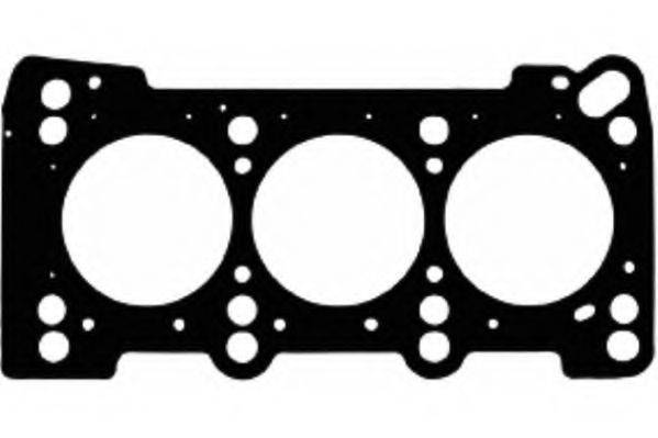 GOETZE 3002939900 Прокладка под головку блока цилиндров
