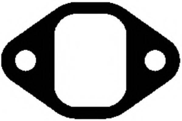 GOETZE 3103029300 Прокладка коллектора (выпускного)
