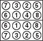 GOETZE 2233027B Комплект болтов головки цилидра