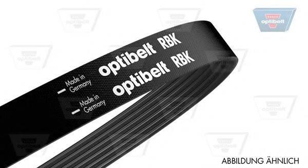 OPTIBELT 4PK1218 Ремень поликлиновый