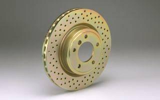 BREMBO FD145000 Экономичный тормозной диск