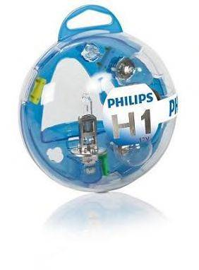 PHILIPS 55717EBKM Лампа накаливания