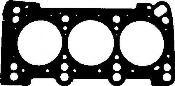 GLASER H1313610 Прокладка под головку блока цилиндров