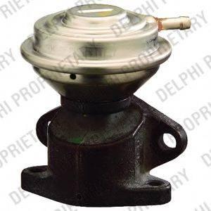 DELPHI EG1026912B1 Клапан EGR