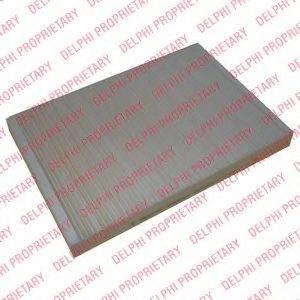 DELPHI TSP0325112C Фильтр салона