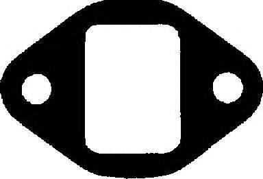 VICTOR REINZ 713408400 Прокладка коллектора (выпускного)