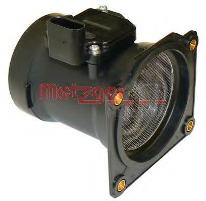 METZGER 0891051 Датчик воздуха на впуске
