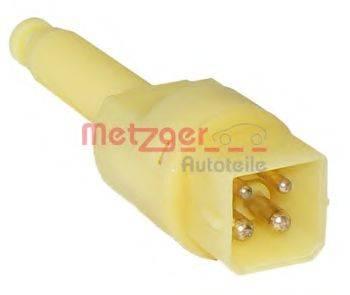 METZGER 0911064 Выключатель стоп-сигнала