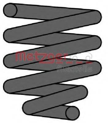 METZGER 2241899 Пружина ходовой части