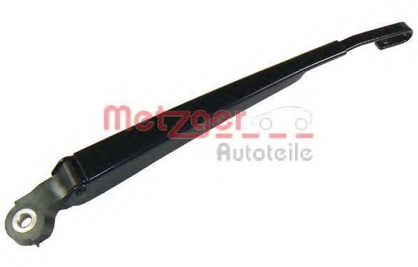 METZGER 2190074 Поводок стеклоочистителя