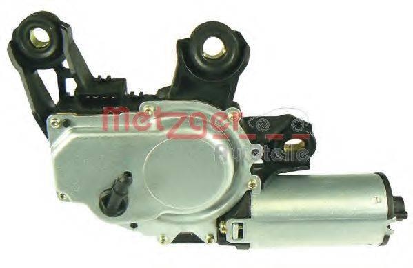 METZGER 2190518 Моторчик стеклоочистителя